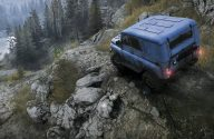About Spintires MudRunner game (1)
