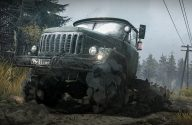 About Spintires MudRunner game (2)