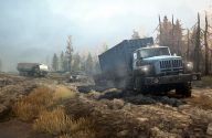About Spintires MudRunner game (3)