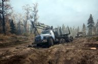 About Spintires MudRunner game (4)