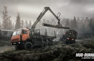 About Spintires MudRunner game (6)