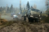About Spintires MudRunner game (7)