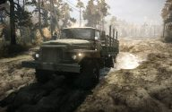 About Spintires MudRunner game (8)