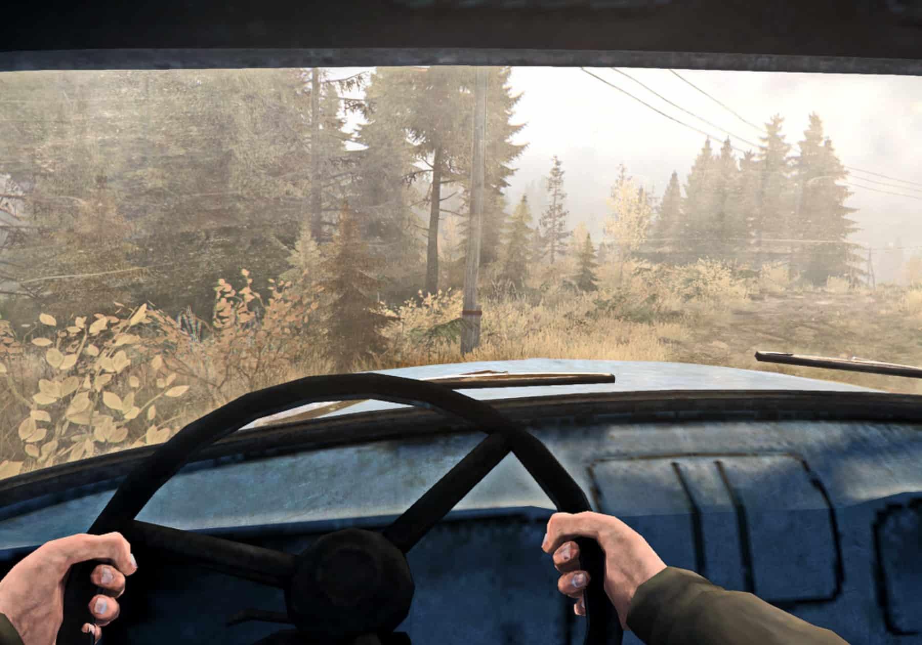 Zil 130 Truck - MudRunner / SnowRunner Mod