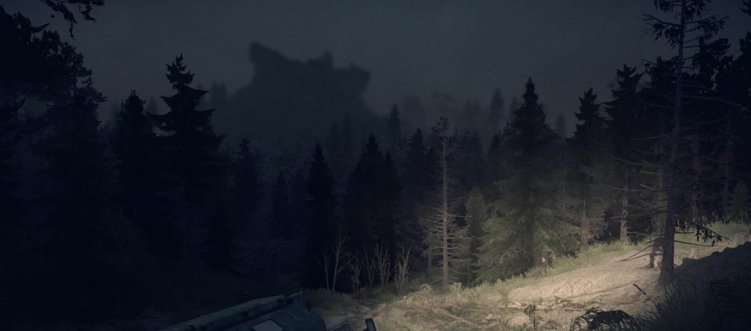 The North Russia Another Path Map v10