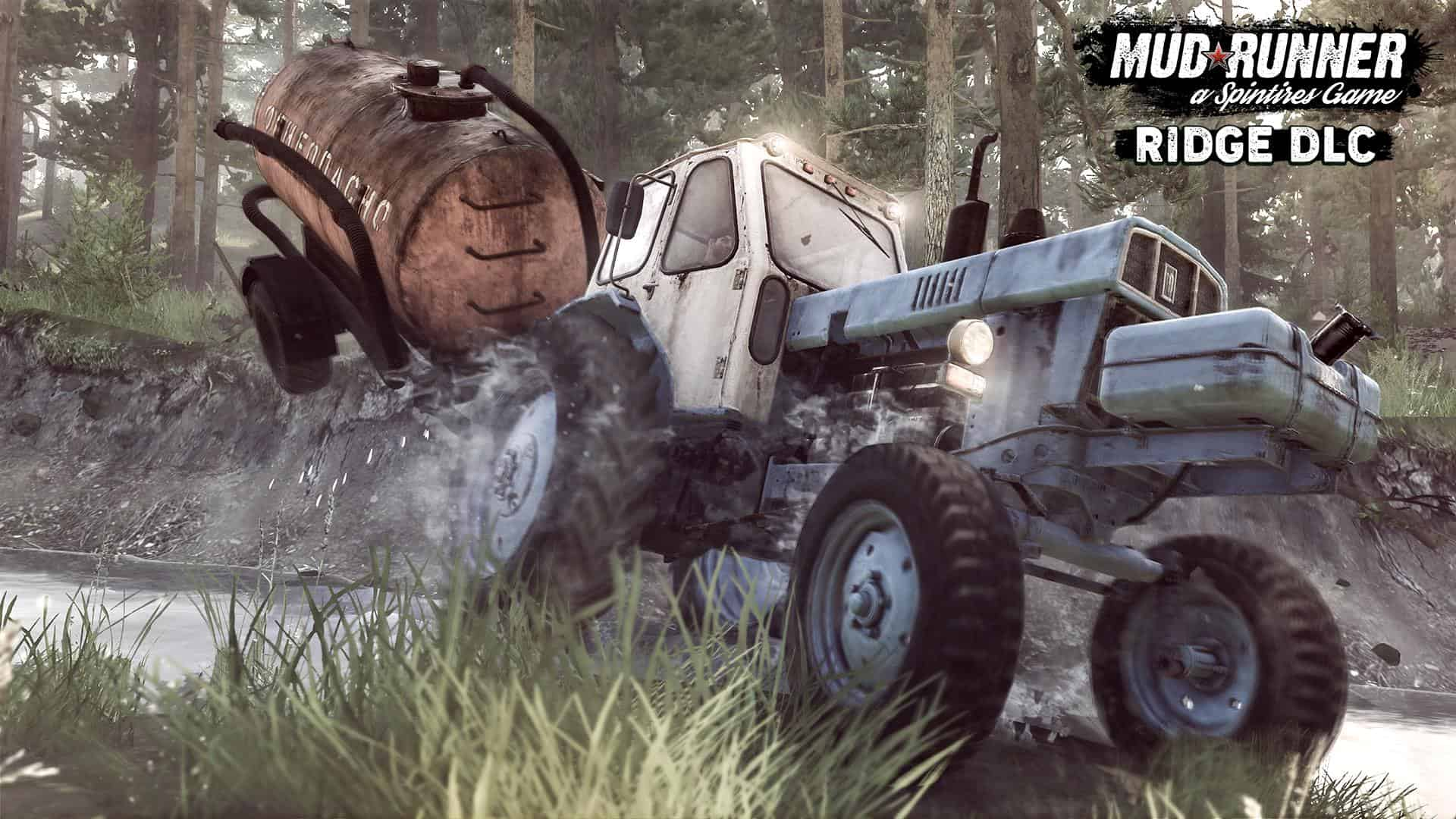 how to install spintires mods on pc
