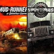 Spintires: MudRunner Mods | Spintires Mods