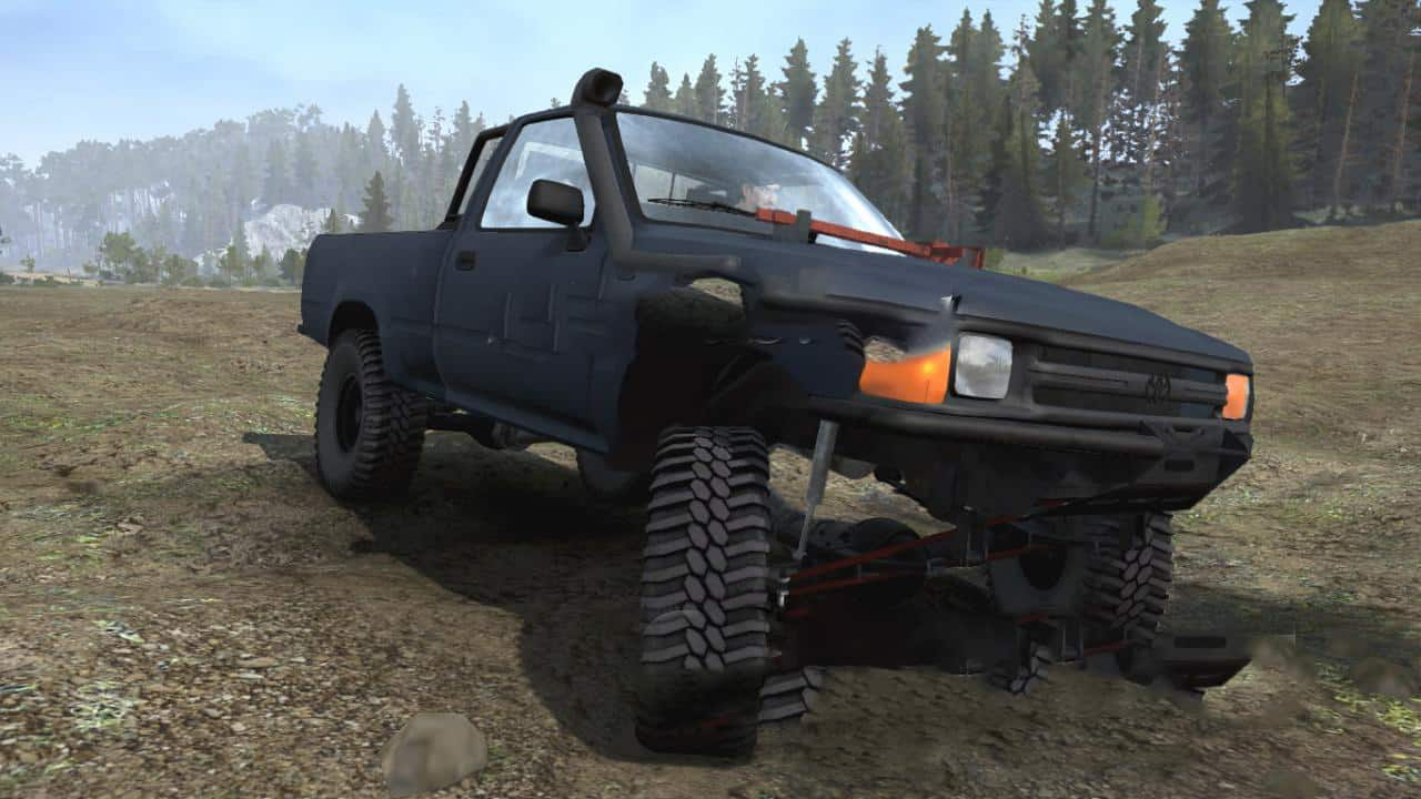 Kelebihan Toyota Hilux 1990 Harga