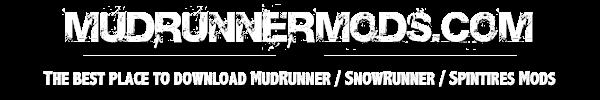 Spintires: MudRunner Mods