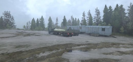 Packs - Spintires: MudRunner Packs Mods | Spintires Packs Mods